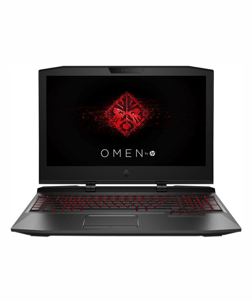 OMEN X by HP 17-ap051nr: Intel® Core™ i7, 8GB NVIDIA® GeForce® GTX Graphics, 32GB RAM, 1TB Hard Drive, 512GB Solid State Drive, 17.3