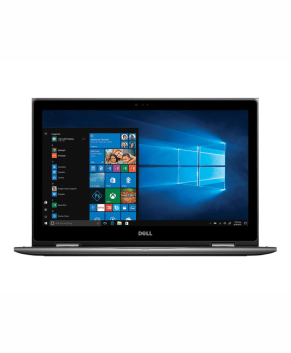 Dell Inspiron 15 (5579) 2-in-1 - Intel® Core™ i5, 8th Gen, 8GB RAM,1TB HDD, Backlit Keyboard, Windows 10