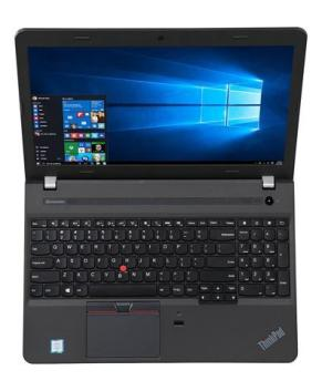 Lenovo ThinkPad E560: Intel® Core™ i5, 4gb RAM, 500gb HDD, 15.6'' Screen, FingerPrint Reader, Windows 7 & 10Pro