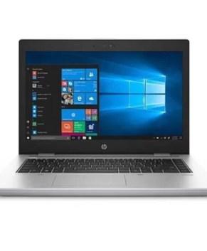 HP PROBOOK 640 G4 Intel Core i5 7th gen 2.5ghz, 4gb RAM, 500gb HDD, 14.0'', Fingerprint reader