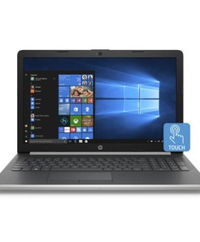 HP 15 DA0073WM Intel Core i7 8th Gen 1.8ghz, 4gb RAM, 1tb HHD+16gb Optane Memory,