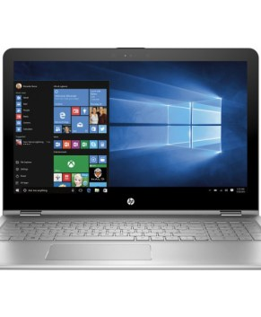 HP Envy x360 M6-aq105dx: Intel® Core™ i7, 7th Gen, 16gb RAM, 1tb HDD, 15.6
