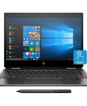 SPECTRE 13 X360 AP0013DX Intel Core i7 8th gen 1.8ghz, 8gb Ram, 256gb SSD, 13.3'', Convertible, Touchscreen