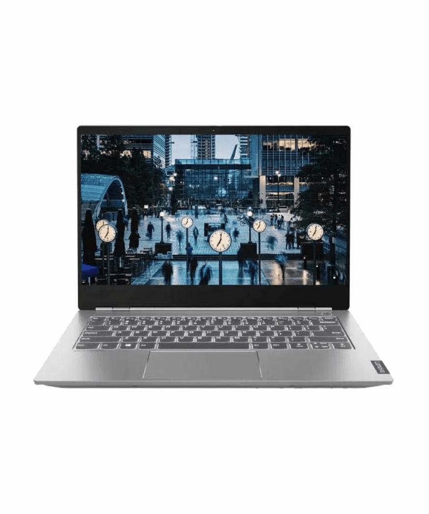Lenovo ThinkBook 14S-IWL: Intel® Core™ i7 8th gen 1.8GHz, 16gb RAM, 512gb SSD, 14'', Backlit Keyboard, 2gb AMD Radeon 540X