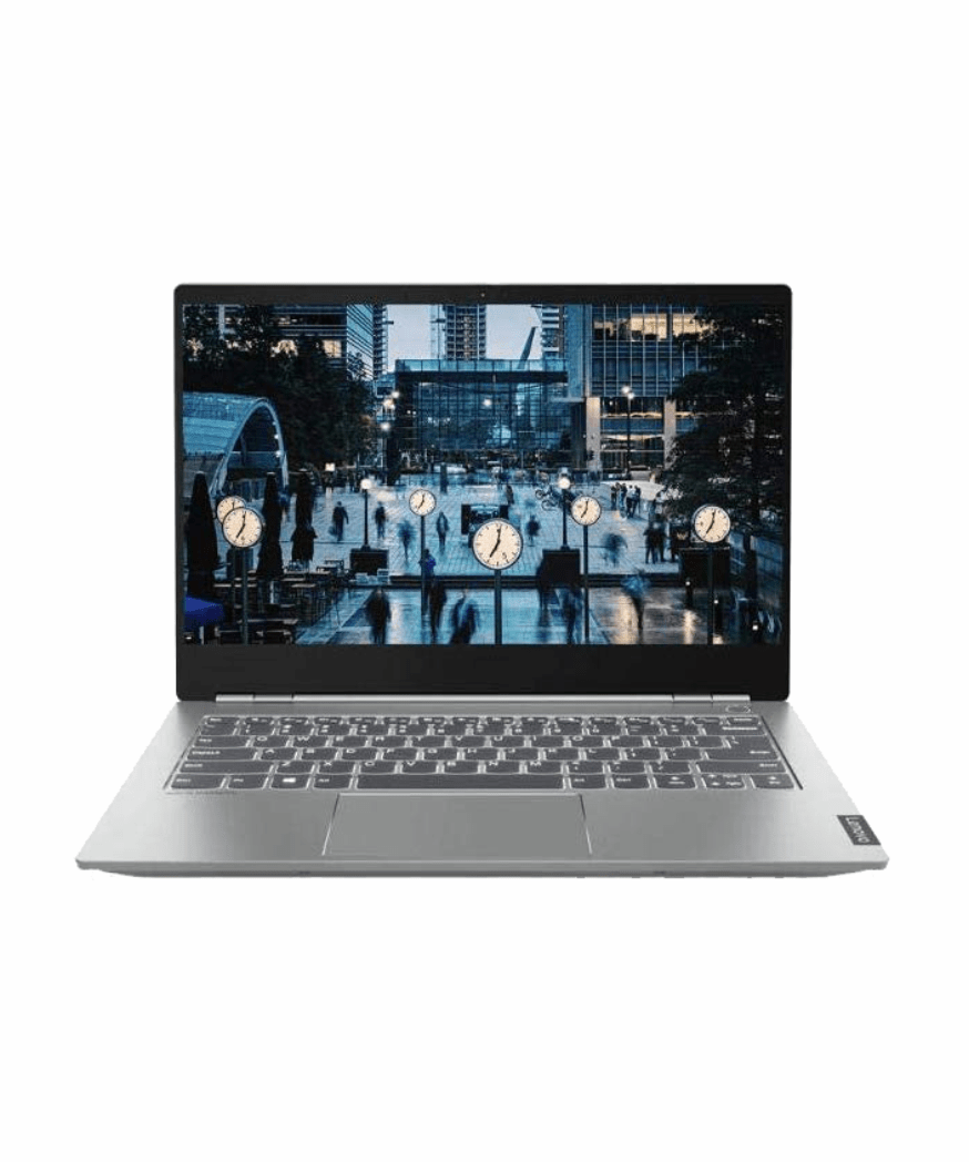Lenovo ThinkBook 14S-IWL: Intel® Core™ i7 8th gen 1.8GHz, 16gb RAM, 512gb SSD, 14'', Backlit Keyboard, 2gb AMD Radeon 540X
