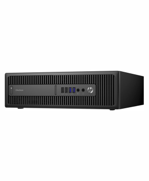 HP ELITEDESK800 G2 SFF Intel Core i5, 4GB Ram, 500GB HDD, Windows 10Pro