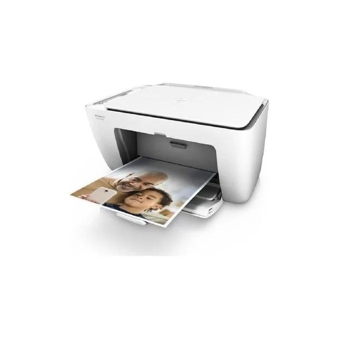 HP DESKJET 2620 WIRELESS PRINTER(PRINT SCAN AND COPY)
