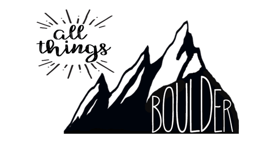 All Things Boulder - April Dash and Dine 5k