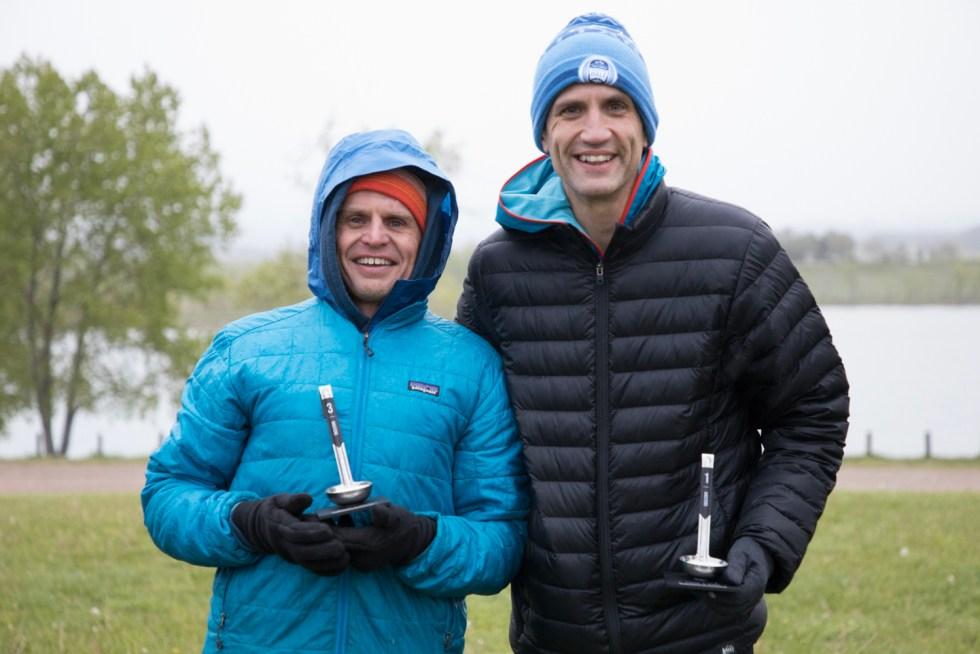2019 Dash & Dine 5k Series winners
