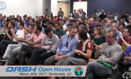 What Is Dash & Where Is It Going? Dash Open House