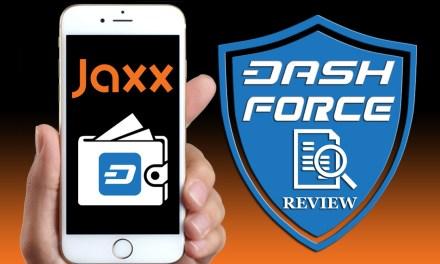 Jaxx Wallet Review