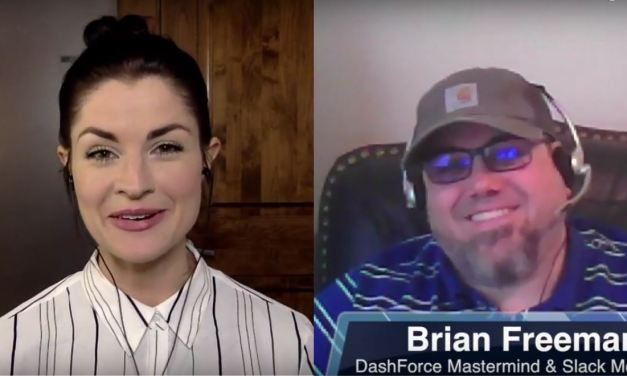 Dash Force's 'Mastermined' Unveils DiscoverDASH.com — And Himself!