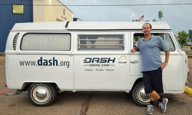 Meet Blake Chamness The Man Behind The Dash Bus Tour Proposal