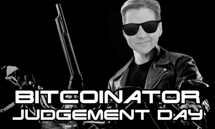 """Satoshi"" Craig Wright Is Back and He's Gunning for Segwit"