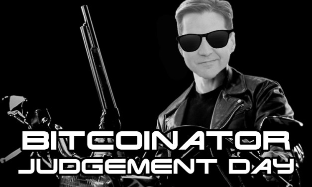 """""""Satoshi"""" Craig Wright Is Back and He's Gunning for Segwit"""
