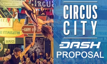 Dash Circus City Proposal Update