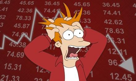 """Crypto Bloodbath"" Erases Over $10 Billion In a Day"