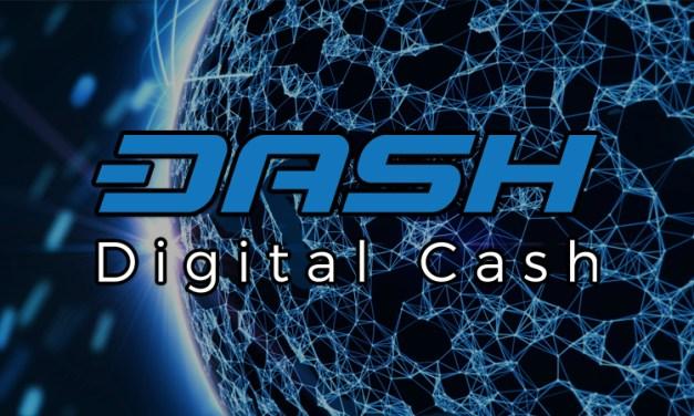 Обзор системы децентрализованного управления Dash на основе блокчейна