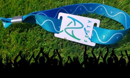 BitCart kündigt tragbare Dash Wallet für Offline Zahlungen auf Festivals an