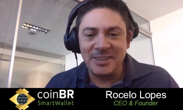 Buy, Spend & Mine Dash at CoinBR.net – Video Interview with CEO Rocelo Lopes