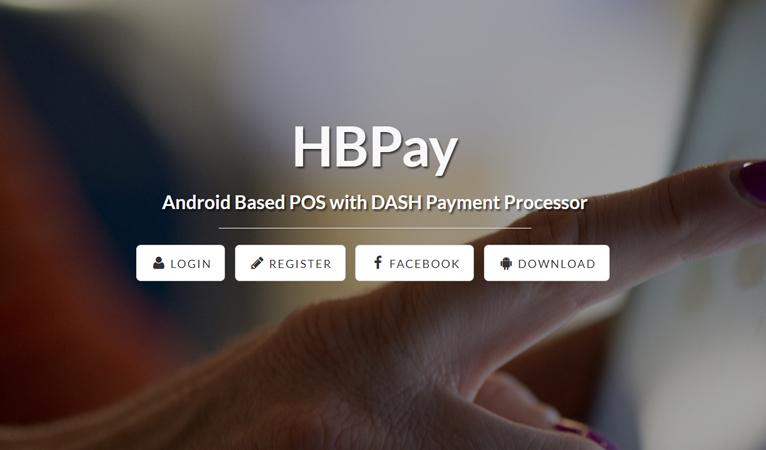 HBPay Dash POS Beta System Review