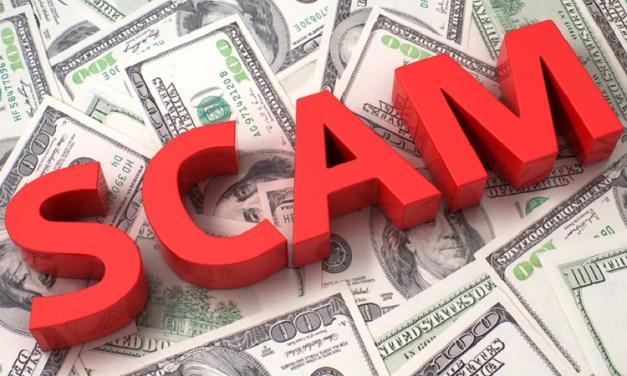 Qual é a pior moeda fraudulenta?