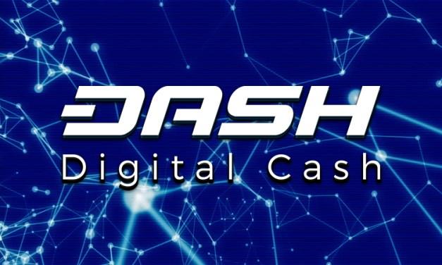 Dash Holds Near $300 Amid Altcoin Surge