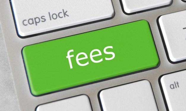 Wie hoch sind die Transaktionsgebühren der bekanntesten digitalen Währungen?