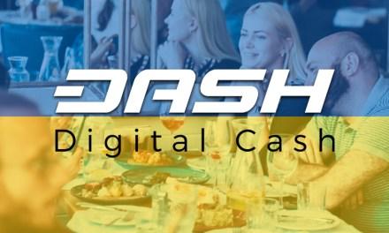 Dash Accepted at Ukraine Restaurant, Begins Wide Retail Integration