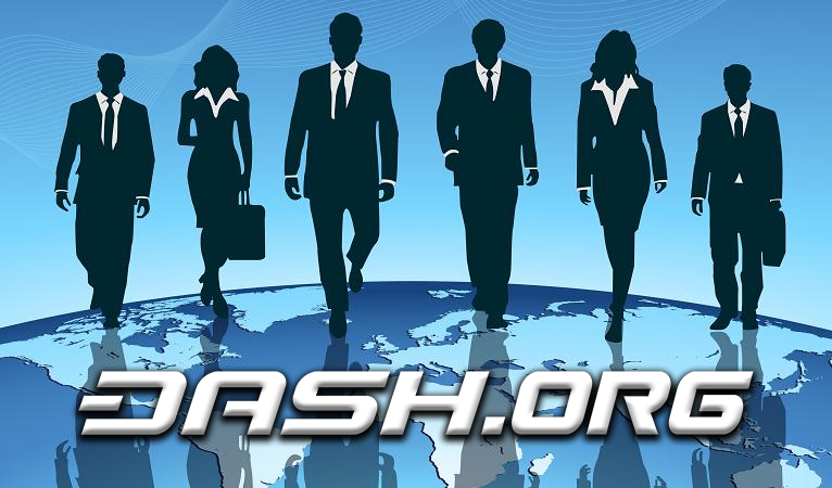 Dash Core Hiring Several New Members, Ecosystem Set For Significant Expansion