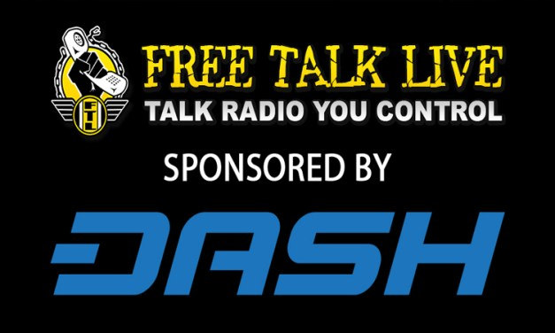 Appearance on Special Free Talk Live Show at the Free State Bitcoin Shoppe