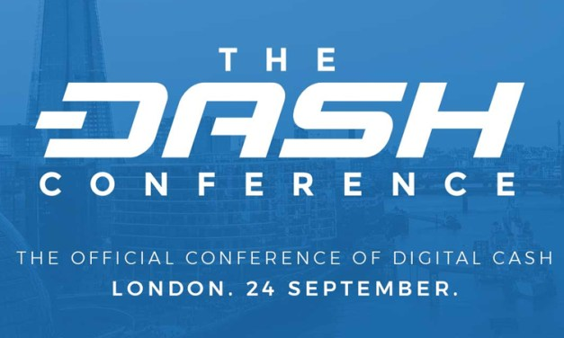 First Dash Conference = Wow
