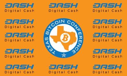 Texas Bitcoin Conference Dash Recap: 2 Talks, 3 Media Appearances, 19 First Dash Wallets