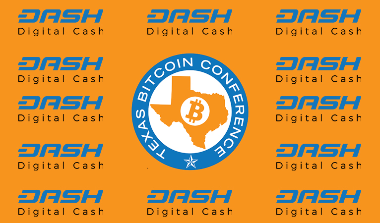 Texas Bitcoin Conference Dash Recap: 2 Talks, 3 Media Appearances, 19 First Dash Wallets
