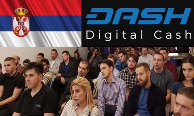 First Dash Serbia Presentation Draws Record Numbers, Interest
