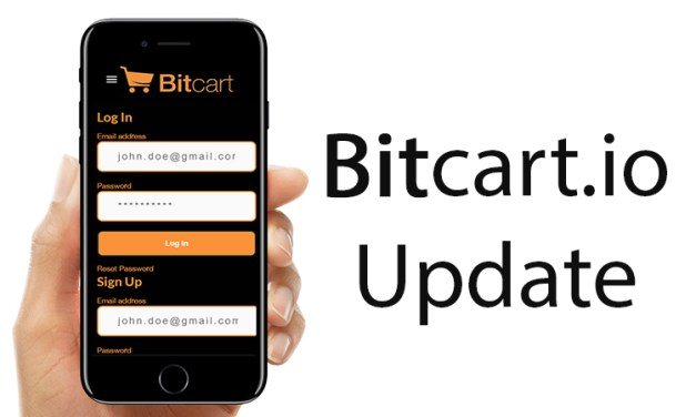 BitCart to Limit Orders Amid Overwhelming Demand