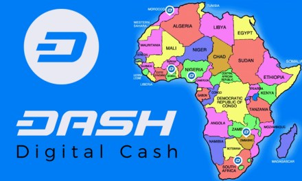 Dash Teams Operate in 5 Different African Countries, Dedicated to Continent-Wide Adoption