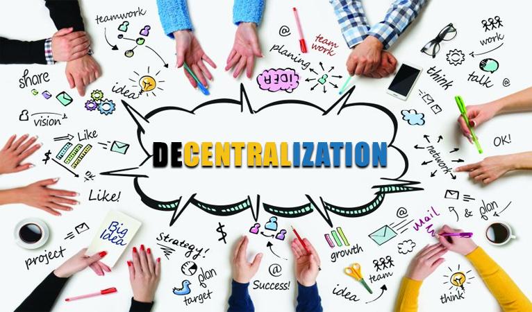 La centralisation et la décentralisation peuvent-elles s'accommoder ?