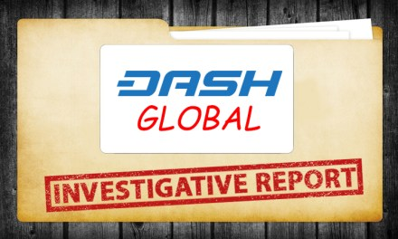 Dash Global News Investigation