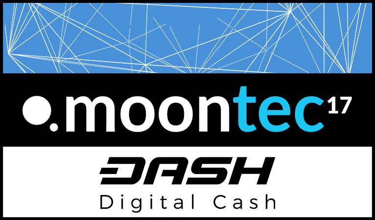 Dash Sponsors Moontec Blockchain Conference in Estonia