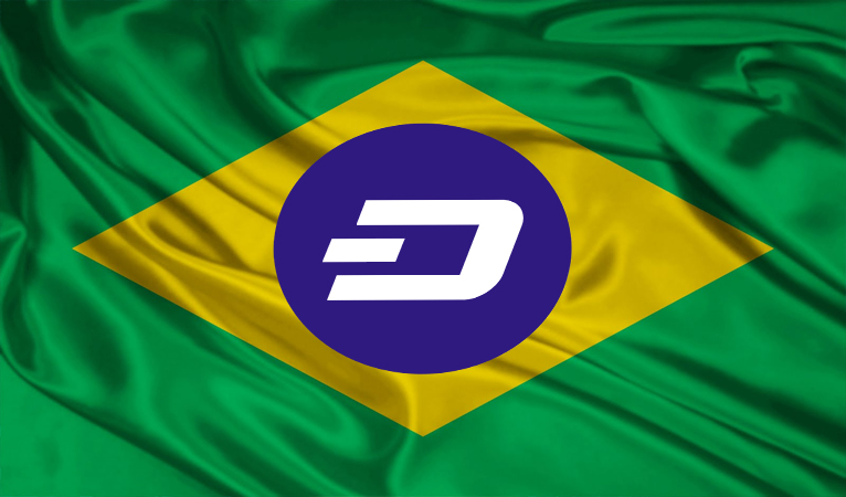 CoinBR Integration Allows Dash Buying at 13,000 Locations in Brazil