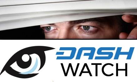 Proposta Dash Watch Financiada: um Projeto de Acompanhamento e Prestação de Contas