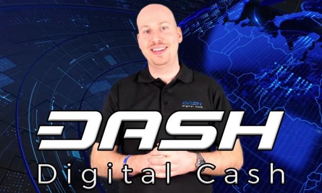 Dash News Weekly Recap – Crypto Marketcap ATH, New Exchanges, Dash Airdrops, Amanda Returns & More!