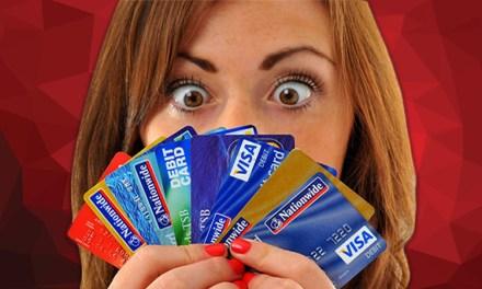 US-Kreditkartenschulden übersteigen $1-Billionen-Marke und übertreffen die Marktkapitalisierung der Kryptowährungen um 40%