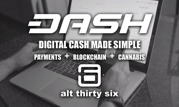 O Trunfo da Dash: Escopo Completo da Plataforma do Alt36