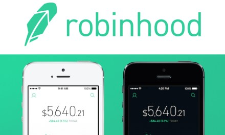Robinhood Trading App will mit Coinbase konkurrieren und Dash hinzufügen.