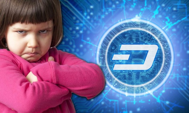 Sorry Dash, You're Never Getting Any Love from Bitcoiners