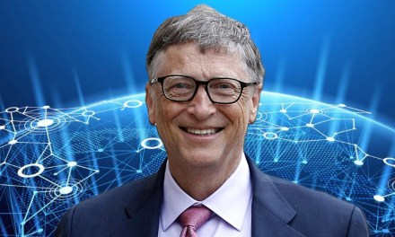"""Bill Gates Dislikes Cryptocurrencies for """"Their Anonymity"""""""
