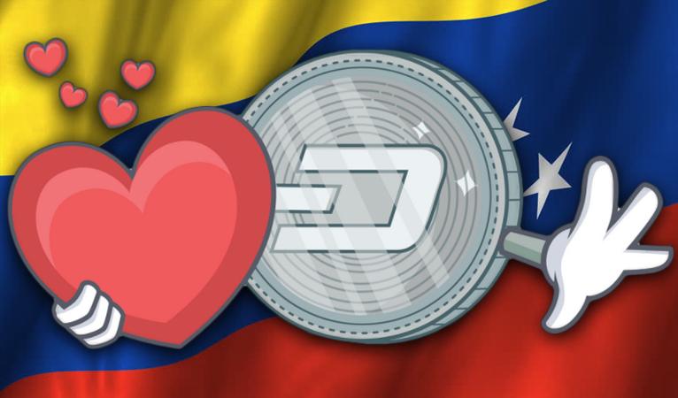 Dash domine le Venezuela