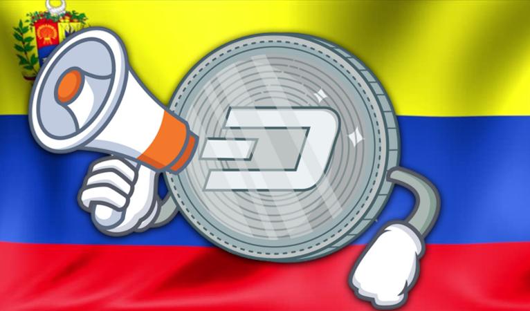 Dash Venezuela faz Grandes Conquistas em Caracas, Organizando Sexta e Sétima Conferências